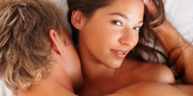 How To Thrust to Increase Pleasure In Your Partner and How Long You Last
